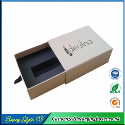 Apparel Packaging Boxes 3