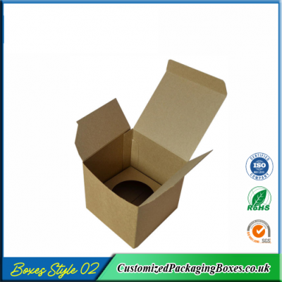 Appliances Insert Packaging Boxes 2