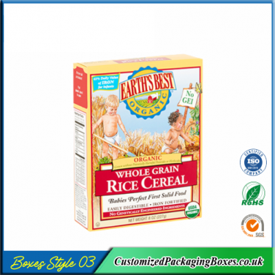 Baby Cereal Boxes 3