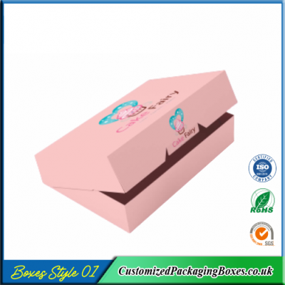 Bakery Packaging Boxes 1