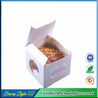 Bakery Packaging Boxes 2