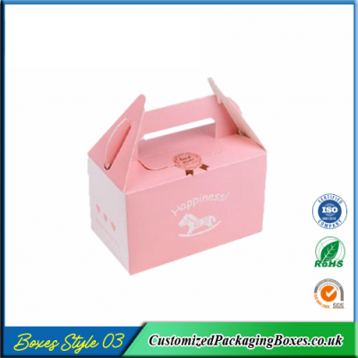 Bakery Packaging Boxes 3