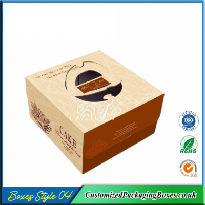 Bakery Packaging Boxes 4