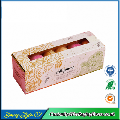 Bath Bomb Packaging Boxes 2