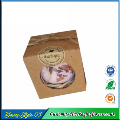Bath Bomb Packaging Boxes 3