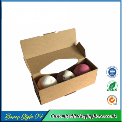 Bath Bomb Packaging Boxes 4