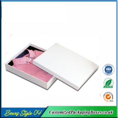 Box For Shirts and Accessories