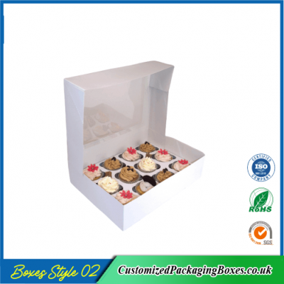 Box for 12 cupcakes 3