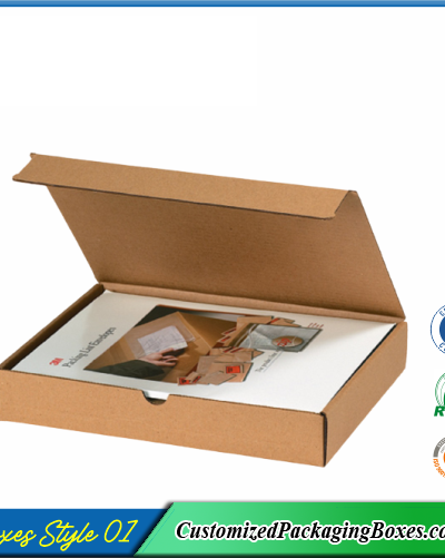 Box for Photographers