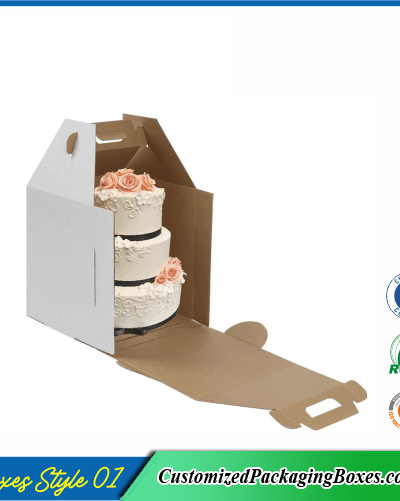 Boxes For Large Cakes
