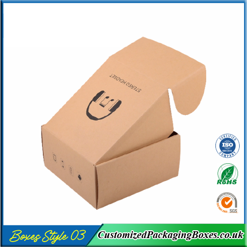 Cardboard Postal Boxes and Mailing Boxes in UK