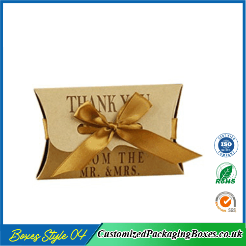 Cube Gift Box With Sleeve 4