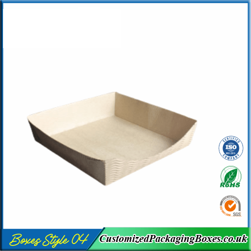 Donut Trays Packaging Boxes 4