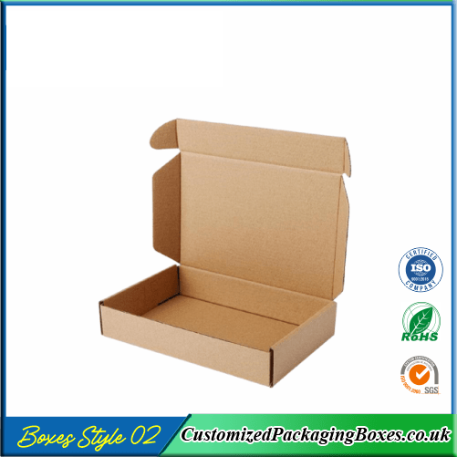 Double Wall Cardboard Boxes 2