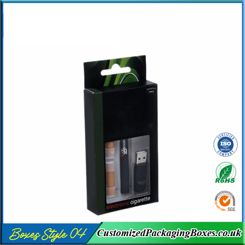 E Cigarettes Packaging Boxes 4