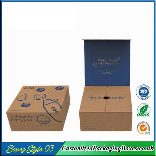 Ecommerce Packaging Boxes 3