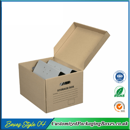 Ecommerce Packaging Boxes 4