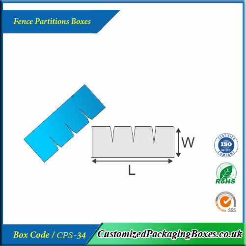 Fence Partitions Boxes 2