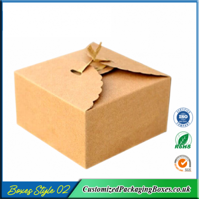 Biscuit Packaging Boxes 2