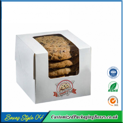 Biscuit Packaging Boxes 4