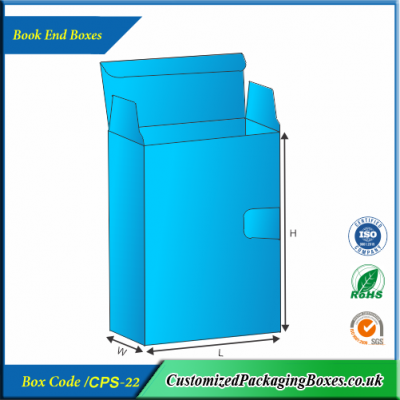 Bookend Boxes 1